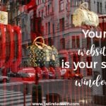re-target customers with your website