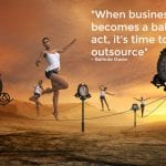business balancing act small business outsourcing va