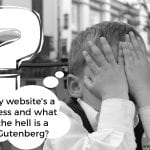 gutenberg is coming. Preparing for wordpress editor Gutenberg