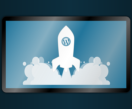 Wordpress website speed up and clean up belinda owen